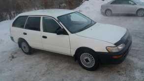 Черемхово Corolla 1998
