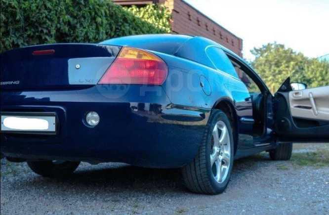 Chrysler Sebring, 2000 год, 300 000 руб.