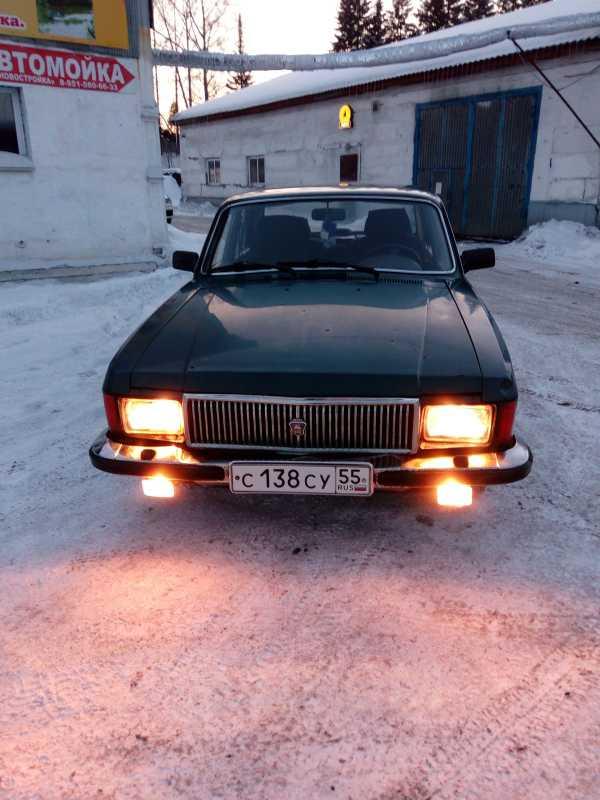 ГАЗ 3102 Волга, 1999 год, 36 000 руб.