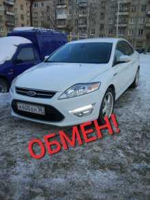 Новоуральск Mondeo 2012