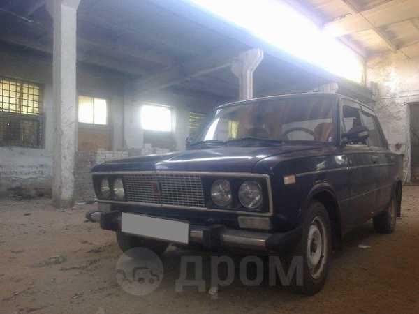 Лада 2106, 1983 год, 12 500 руб.