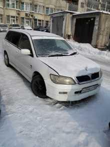 Хабаровск Лансер Седия 2001