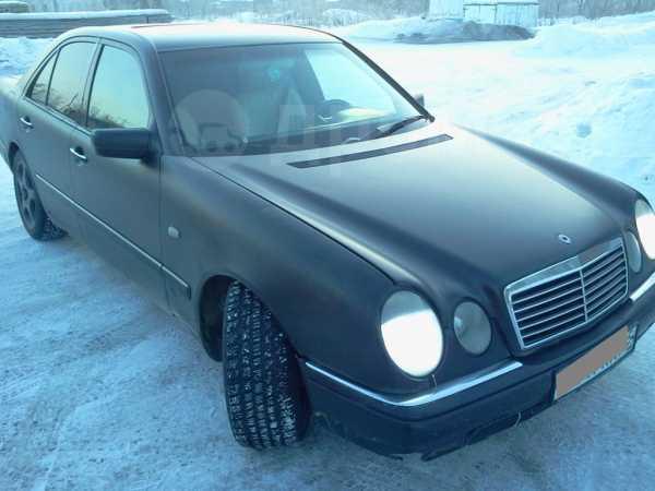 Mercedes-Benz E-Class, 1998 год, 225 000 руб.