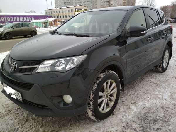Toyota RAV4, 2013 год, 895 000 руб.