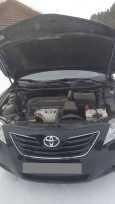 Toyota Camry, 2008 год, 730 000 руб.