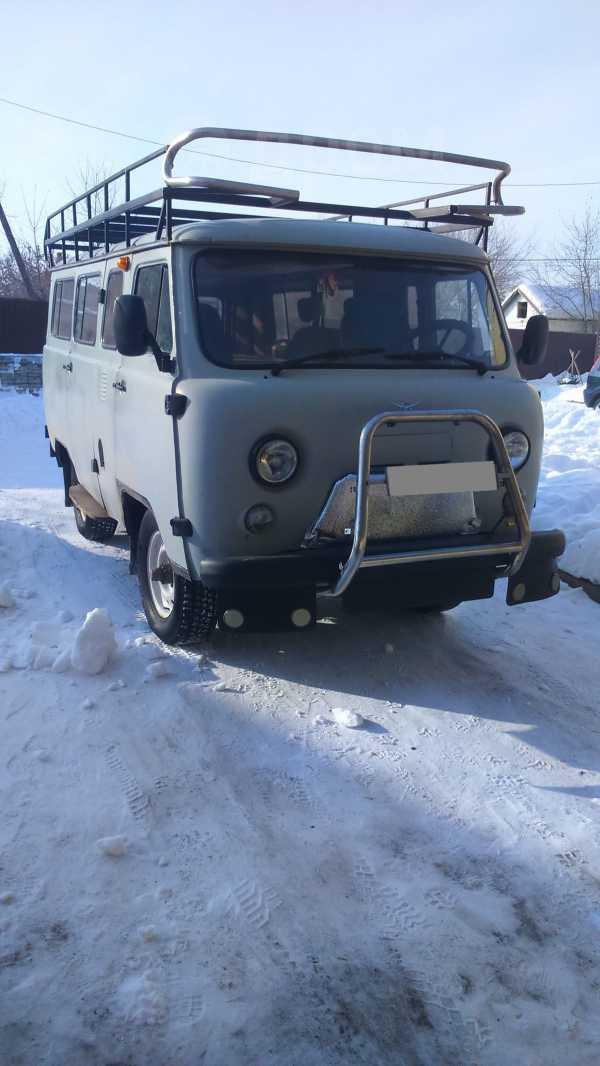 УАЗ Буханка, 2008 год, 190 000 руб.
