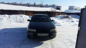 Барабинск Carina 1993