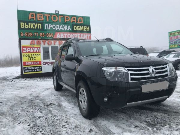 Renault Duster, 2013 год, 620 000 руб.