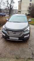 Hyundai Santa Fe, 2013 год, 1 260 000 руб.