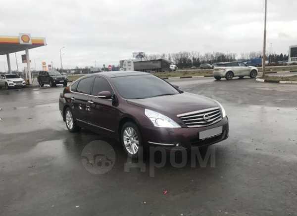 Nissan Teana, 2013 год, 890 000 руб.