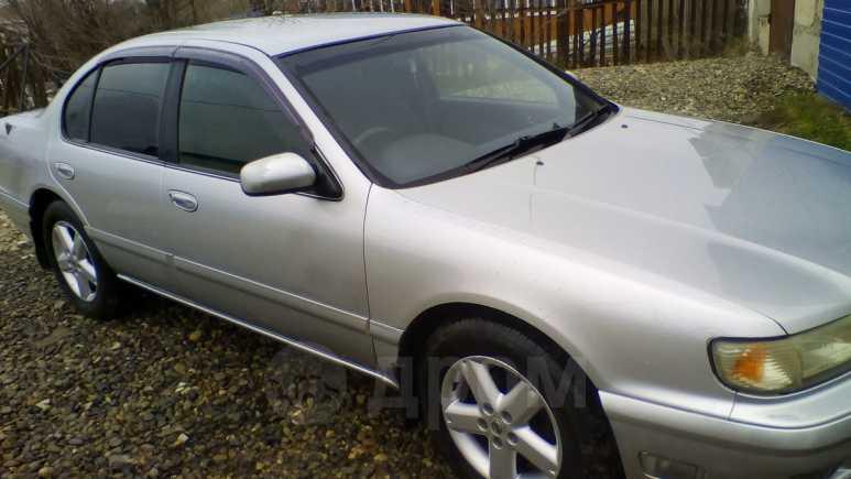 Nissan Cefiro, 1997 год, 195 000 руб.