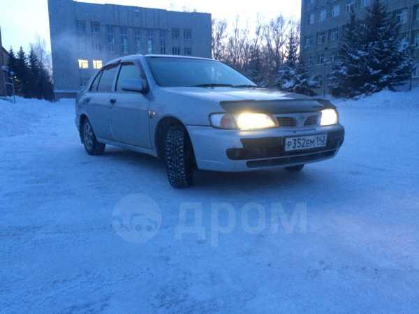 Nissan Pulsar, 1999 год, 130 000 руб.
