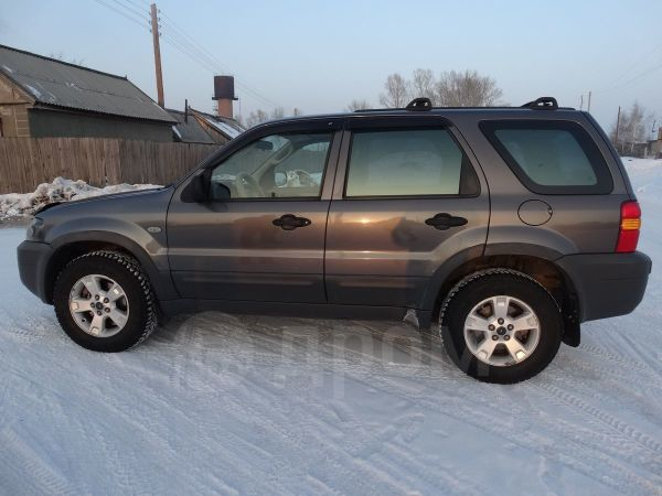 Ford Maverick, 2004 год, 420 000 руб.