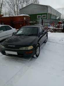 Барнаул Спринтер 1992