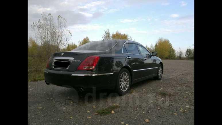 Toyota Crown Majesta, 2006 год, 350 000 руб.