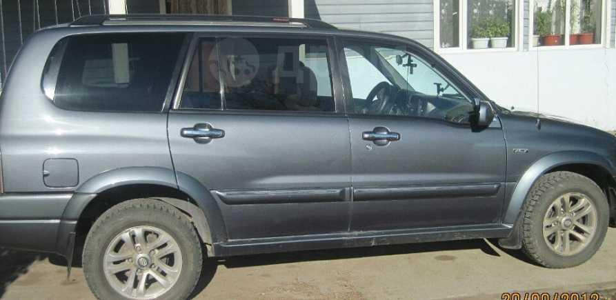 Suzuki Grand Vitara XL-7, 2004 год, 400 000 руб.