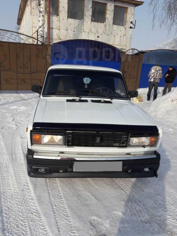 Лада 2105, 2008 год, 80 000 руб.