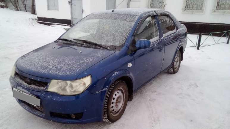 FAW Vita, 2008 год, 135 000 руб.