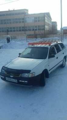 Улан-Удэ Caldina 2000