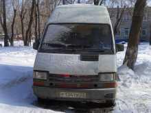 Барнаул Trafic 1992