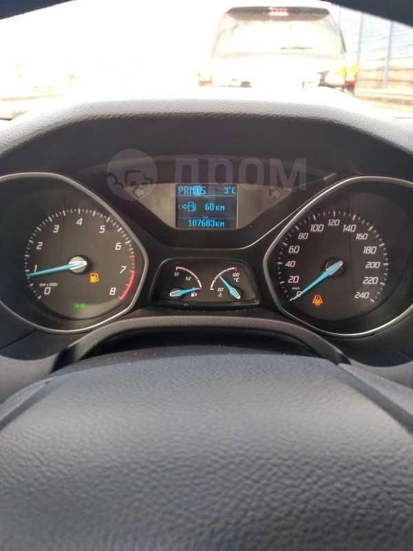 Ford Focus, 2011 год, 408 000 руб.
