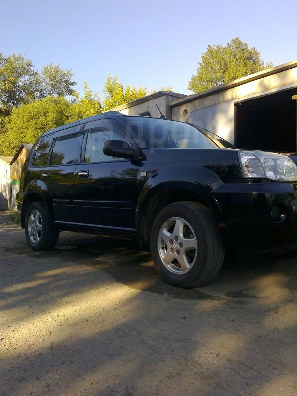 Nissan X-Trail, 2006 год, 650 000 руб.