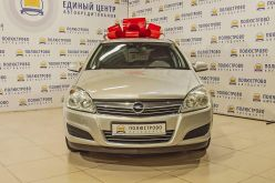 Opel Astra, 2012 г., Санкт-Петербург