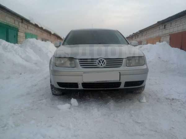 Volkswagen Bora, 1999 год, 215 000 руб.