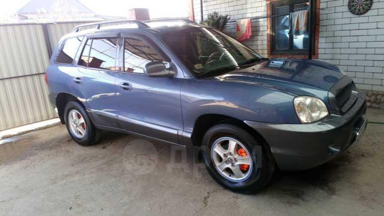 Hyundai Santa Fe Classic, 2002 год, 370 000 руб.