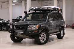 Lexus LX, 2000 г., Москва