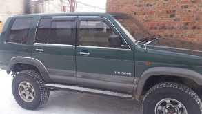 Иркутск Trooper 1999
