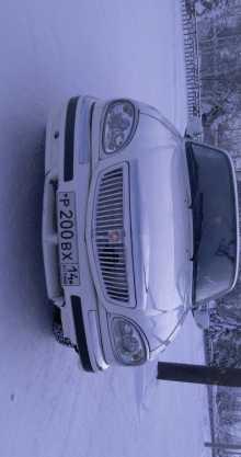 Якутск 31105 Волга 2006
