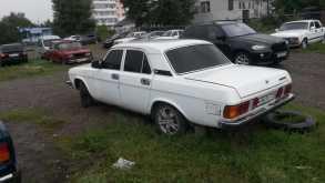 Красноярск 3102 Волга 2003