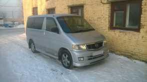 Mazda Bongo-Friendee, 2000 г., Кемерово
