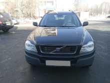 Екатеринбург XC90 2004