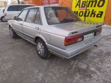 Бийск Санни 1986