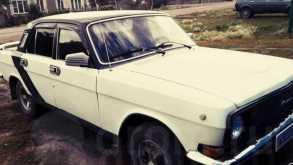 Кемерово 24 Волга 1987