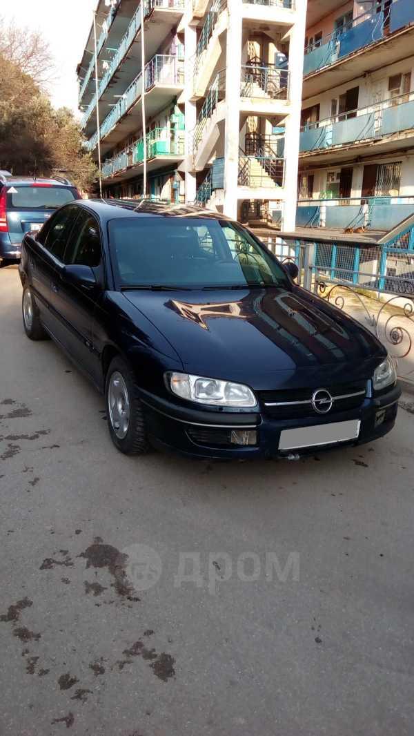 Opel Omega, 1998 год, 200 000 руб.