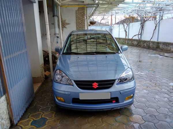 Suzuki Liana, 2007 год, 317 000 руб.
