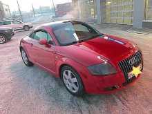 Audi TT, 2001 г., Барнаул
