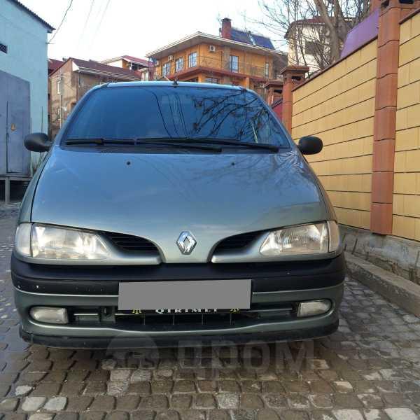 Renault Scenic, 1998 год, 180 000 руб.