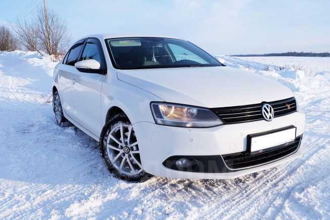 Volkswagen Jetta, 2011 год, 545 000 руб.
