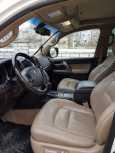Toyota Land Cruiser, 2009 год, 1 850 000 руб.