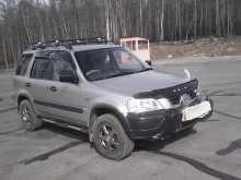 Могоча CR-V 1996