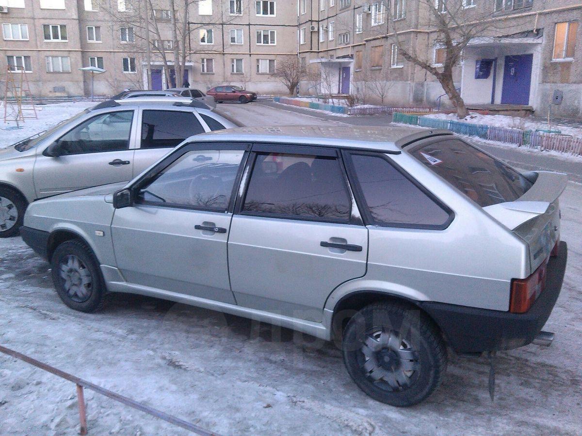 Www ваз 2109.ru в орске частные объявления с фото дать объявление о работе севастополь