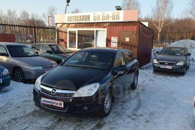 Opel Astra, 2011 год, 380 000 руб.