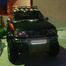 Алдан Datsun 1997