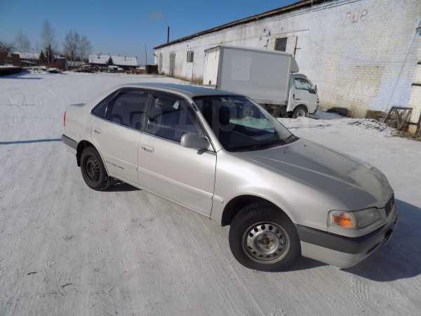 Toyota Sprinter, 1996 год, 150 000 руб.