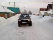 Новосибирск 4Runner 1993