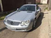Mercedes-Benz SL-класс, 2000 г., Красноярск